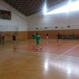 Futsal kraj