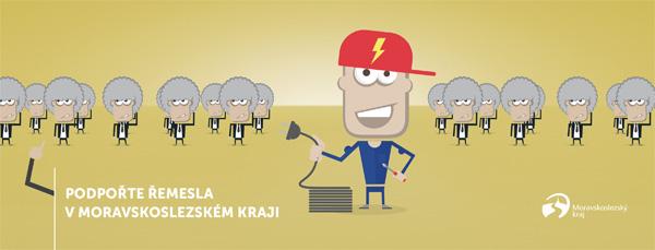 Obor - Elektrikář